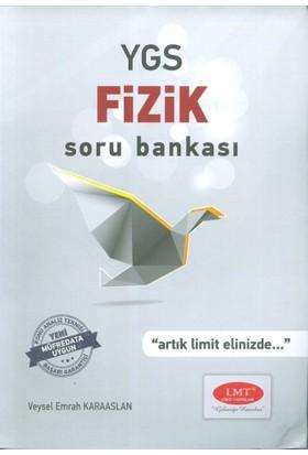 Limit Yayınları Ygs Fizik Soru Bankası - Emrah Kararslan