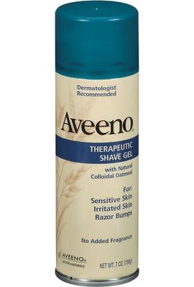 Aveeno Therapeutic Tıraş Jeli 198 gr