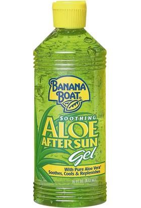 Banana Boat Aloe Güneş Sonrası Yatıştırıcı Jel 473 ml