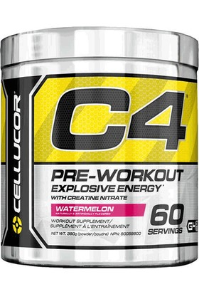 Cellucor C4 Pre-Workout Watermelon 390 gr
