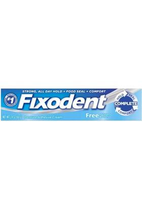 Fixodent Free Protez Diş Yapıştırıcı Krem 68 gr