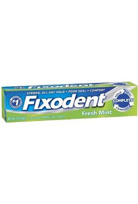 Fixodent Fresh Protez Diş Yapıştırıcı Krem 68 gr