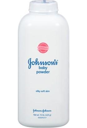 Johnsons Baby Bebek Pudrası 425 gr