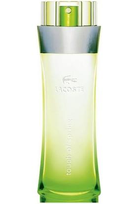 Lacoste Touch Of Spring Edt 90 ml Kadın Parfümü