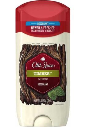 Old Spice F/C Timber Deodorant 85 gr
