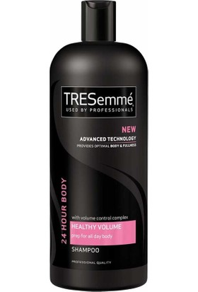 Tresemme Healthy Volume Şampuan 828 ml
