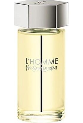 Yves Saint Laurent L'Homme Edt 200 ml Erkek Parfümü