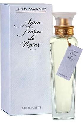 Adolfo Dominguez Aqua Fresca De Rosas Edt 120 ml Kadın Parfüm