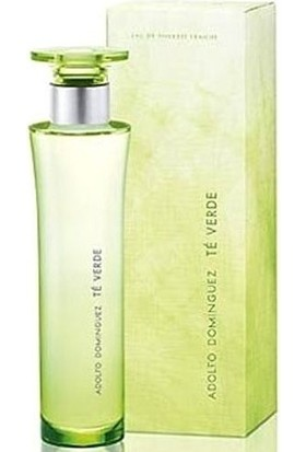Adolfo Dominguez Te Verde Edt 100 ml Kadın Parfüm