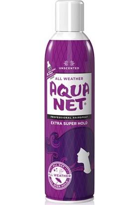 Aquanet Extra Super Hold Kokusuz Saç Spreyi 312 gr