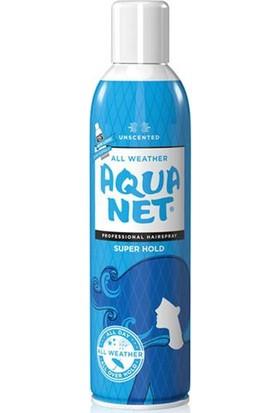 Aquanet Super Hold Kokusuz Saç Spreyi 312 gr