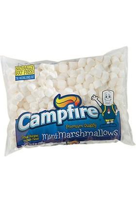 Campfire Marshmallows Mini Beyaz Yumuşak Şeker 300 gr
