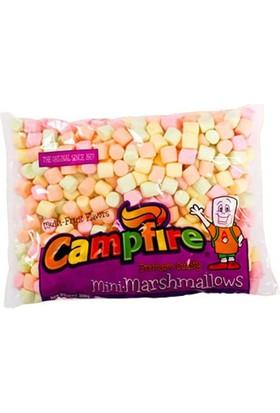 Campfire Marshmallows Mini Renkli Yumuşak Şeker 300 gr