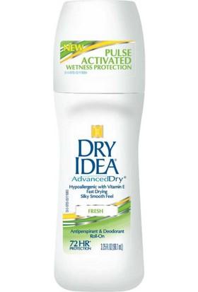 Dry Idea Fresh Antiperspirant Deodorant Roll-On 96 ml