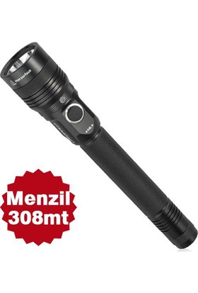 Eagletac Gx25L2 1060 Lümen Led Fener