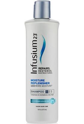Infusium 23 Nemlendirici Şampuan 473 ml