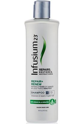 Infusium 23 Onarıcı Ve Yenileyici Şampuan 473 ml