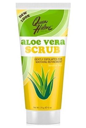 Queen Helene Aloe Vera Scrub 170 gr