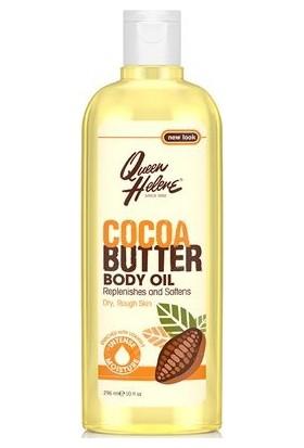 Queen Helene Cocoa Butter Vücut Yağı 296 ml