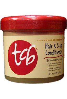 Tcb Yenileyici Saç Ve Saç Derisi Bakım Kremi 283 gr