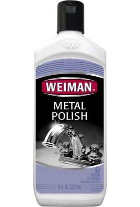Weiman Metal Cilası 237 ml