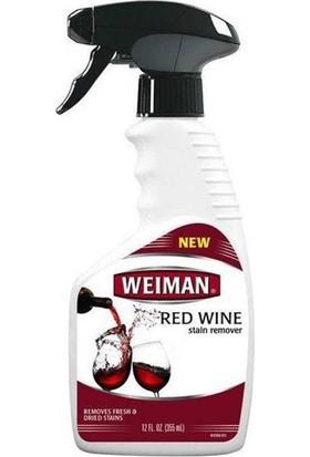 Weiman Kırmızı Şarap Leke Çıkarıcı 355 ml