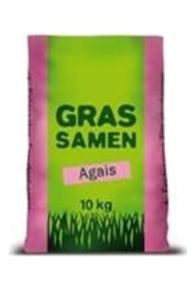 Grassamen, Agais 6M (6'Lı Karışım Çim Tohumu) 10Kg