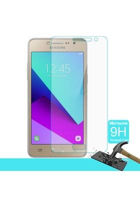 Microsonic Samsung Galaxy J2 Prime Temperli Cam Ekran koruyucu film