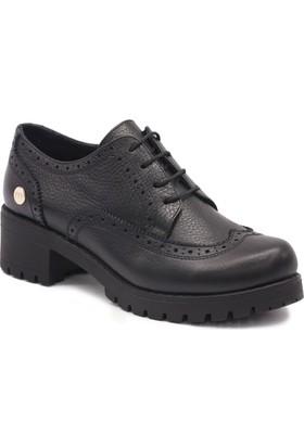 Mammamia D16KA15 Oxford Ayakkabı