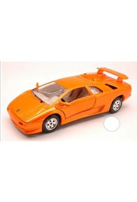 Burago Lamborghini Diablo