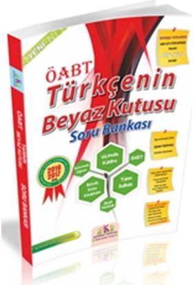 İnformal Yayınları Öabt Türkçenin Beyaz Kutusu Soru Bankası