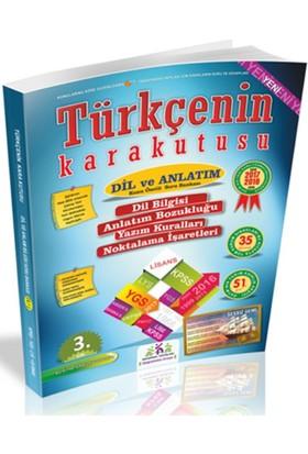 İnformal Yayınları 2016-2017 Kpss Türkçenin Kara Kutusu Dil Ve Anlam Bilgisi Soru Bankası 3. Cilt