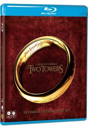 Yüzüklerin Efendisi: İki Kule Uzatılmış Versiyon 2 Disc Blu Ray