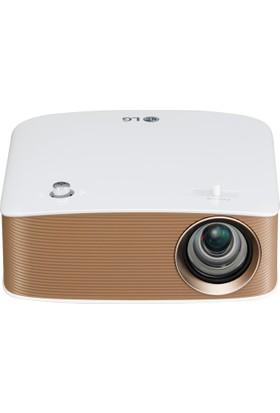 LG PH150G 130 Ansilümen 1280x720 LED Projeksiyon Cihazı