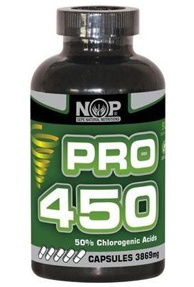 Nop Naturel NOP Nutrition Profesyonellere Özel Pro 450 - 450 Kapsül 773mg