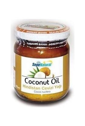 Sepe Natural Hindistan Cevizi Yağı 80ml | Coconat Oil | Cocois oleum