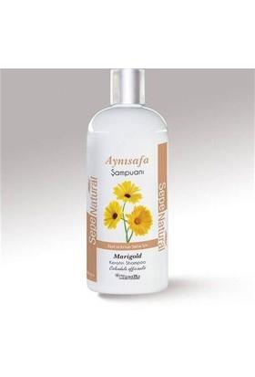 Sepe Natural Aynısafa | Calendula Keratinli Şampuan 400ml