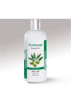Sepe Natural Zeytinyağlı Şampuanı 400ml