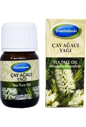 Mecitefendi Çay Ağacı Yağı 20ml