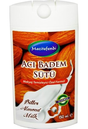 Mecitefendi Acı Badem Sütü 150ml