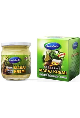 Mecitefendi Masaj Kremi 175ml