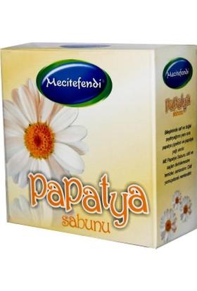 Mecitefendi Papatya Sabunu