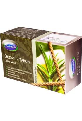 Mecitefendi Organik Aloe Vera Sabunu 125Gr