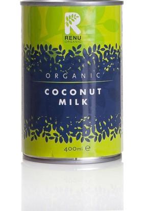 Lifeco Organik Hindistan Cevizi Sütü