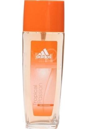 Adidas Tropical Passion 75ml Kadın Vücut Sprey