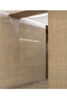 Görünmeyene Bakmak: Maçka Sanat Galerisi'Nin 40.Yılı