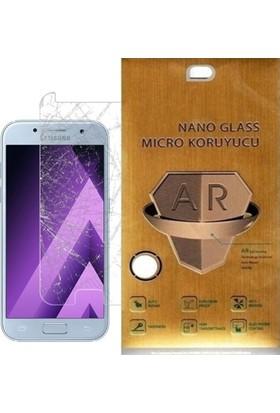 KılıfShop Samsung Galaxy A3 2017 Nano Ekran Koruyucu