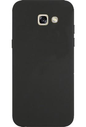 KılıfShop Samsung Galaxy A7 2017 Premier Silikon Kılıf