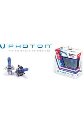 Photon H27/1 880 12V 27W 5000K Beyaz Işık Dıamond Vısıon