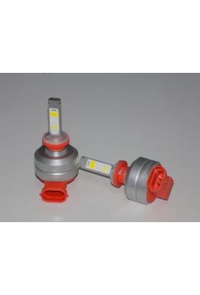 Photon Supreme H27 Led Xenon 6000K 4000 Lumen Sp2827